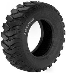 CRANE (L2) Construction tyres