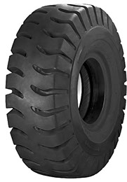 CTR STACKER (E4) Port Industrial tyres