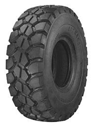 M4DT2 (E4) OTR Earthmover tyres
