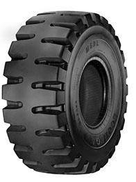 M5DL (L5) OTR Earthmover tyres