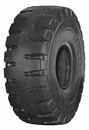 M5DLX (L5) OTR Earthmover tyres
