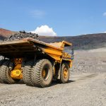 OTR Earthmover tyres: radial, Bias PLY and off the road tyres